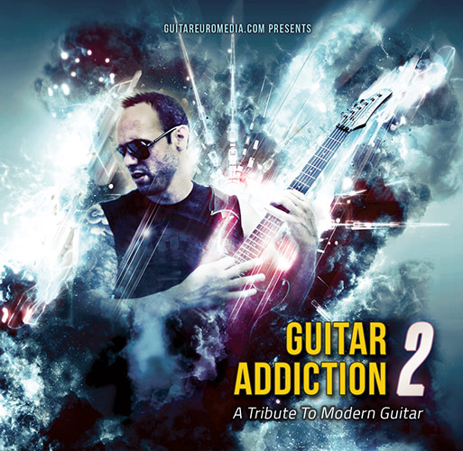 guitar addiction vol2